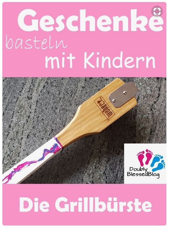 BastelnmitKindern_Grillbürste